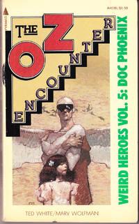 Weird Heroes Volume 5: Doc Phoenix