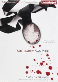 image of Mr. Darcy, Vampyre