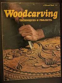 image of Woodcarving Techniques & Projects