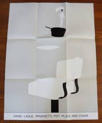Sediment (Part 2) (Marian Goodman Gallery Exhibition Poster)