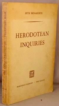 Herodotean Inquiries.