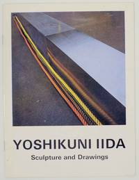 Yoshikuni Iida: Sculpture and Drawings