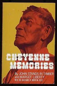 image of Cheyenne Memories