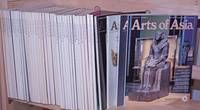 image of Arts of Asia, 1972-2004 [46 issues]