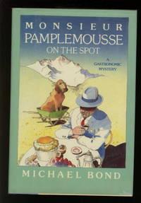 MONSIEUR PAMPLEMOUSSE ON THE SPOT