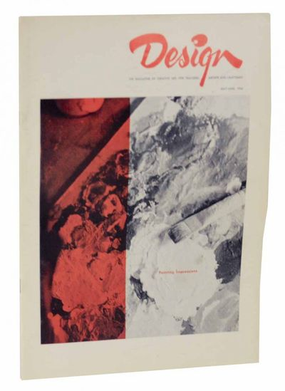Indianapolis, IN: Review Publishing, 1965. First edition. Softcover. May-June 1965. This is a profes...