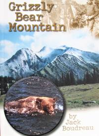 image of Grizzly Bear Mountain