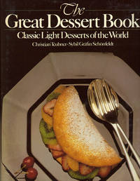 GREAT DESSERT BOOK