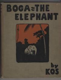 Boga the Elephant