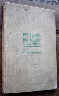 Pictures In Verse Volume II 1945-1949