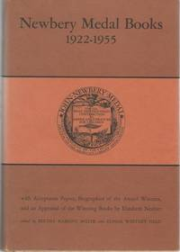 NEWBERY MEDAL BOOKS: 1922-1955 WITH THEIR AUTHORS' ACCEPTANCE PAPERS & RELATED MATERIAL...