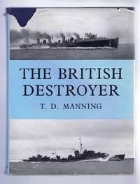 The British Destoyer