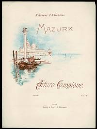 image of Mazurk