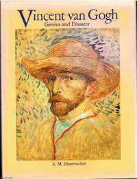 image of Vincent Van Gogh Genius and Disaster