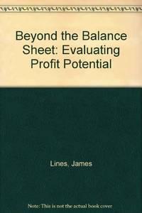 Beyond the Balance Sheet: Evaluating Profit Potential
