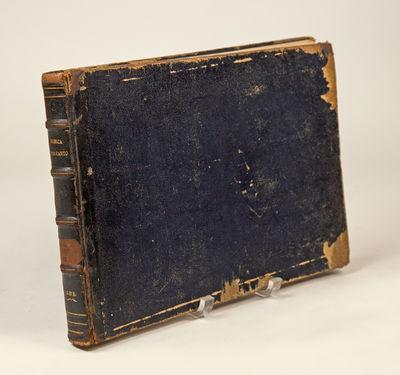 Includes works of Battista (5), Donizetti (6), Mercadante (7), Pacini (1), Petrella (1) and Verdi (1...