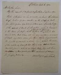 1812 Merchant's Letter
