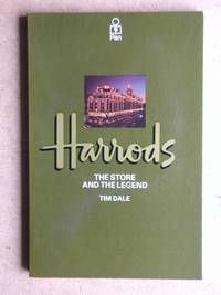 image of Harrods: The Store and the Legend.