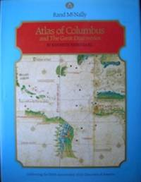 image of Atlas of Columbus and the Great Discoveries