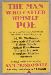 The Man Who Called Himself Poe