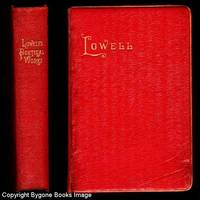 Poetical Works of James Russell Lowell. (The Lansdowne Poeats Series)