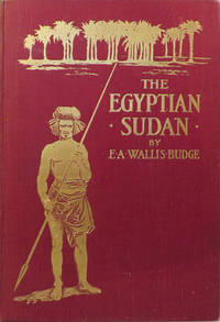 EGYPTIAN SUDAN Its History and Monuments