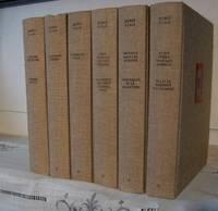 Oeuvre romanesque (6 tomes complet pour cette édition)