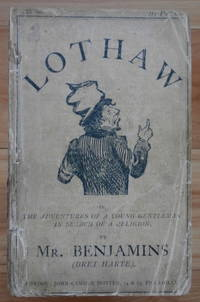 image of LOTHAW