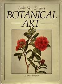 Early New Zealand botanical art