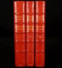 Efterladte Skrifter. In Three Volumes