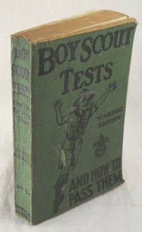 image of Boy Scout Tests and How to Pass Them: Wartime Edition