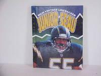 Junior Seau: High-Voltage Linebacker