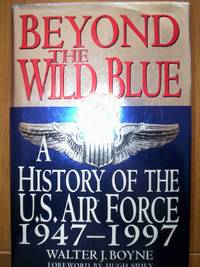 Beyond the Wild Blue :