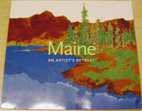 Maine:  An Artist's Retreat