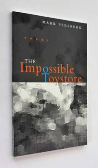 image of The Impossible Toystore: Poems