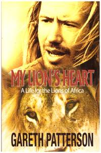 image of MY LION'S HEART
