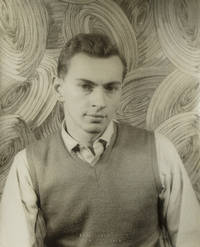 Portrait of Gore Vidal