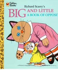 image of Big & Little A Book of Opposites