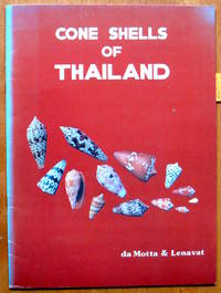 Cone Shells of Thailand