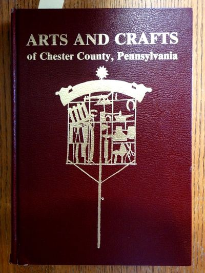 Atglen, PA: Schiffer Publishing, Ltd, 1980. Hardcover. VG but for personal bookplate and a bump to l...