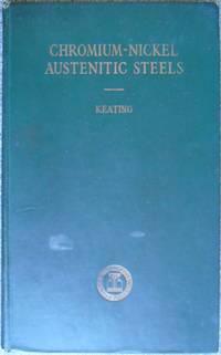 Chromium-Nickel Austenitic Steels