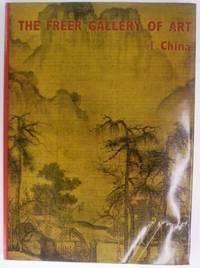 Freer Gallery of Art I China