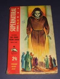 Supernatural Stories, No. 81
