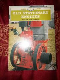 Old Stationary Engines Shire Album 49