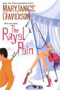 image of The Royal Pain
