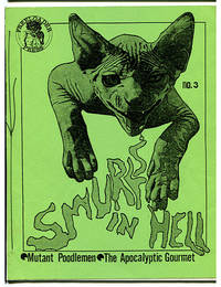 Smurfs in Hell No. 3: It Can