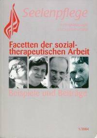 Facetten der sozialtherapeutischen Arbeit.