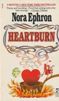 image of Heartburn, A Novel