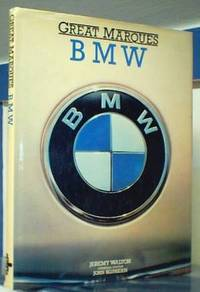 GREAT MARQUES  BMW