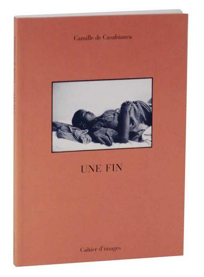 Paris: Cahier d'images / Contrejour, 1992. First edition. Softcover. 62 pages. Includes numerous sti...